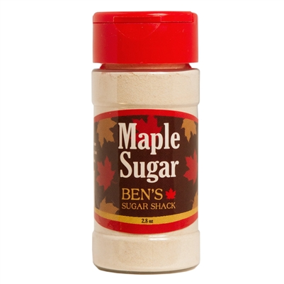 Ben's Sugar Shack - Maple Sugar 2.8 oz