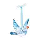 Enesco - Acrlic Bluebird Ornament