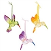 Enesco - Acrlic Hummingbird