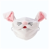 Bunny Mask - Adults