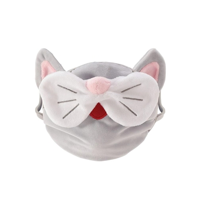 Kitty Mask - Adults