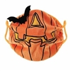 Pumpkin Mask - Adults