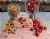 Cranberry Walnut Fudge
