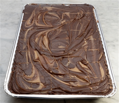 Mudslide Fudge 5LB Tray