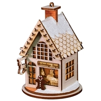 Ginger Cottages - Yesterday's Toy