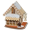 Ginger Cottages - Drosselmeyer's Nutcracker Shop