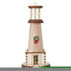 Old World Christmas-Ginger Cottages - Light House