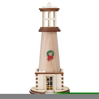 Ginger Cottages - Light House