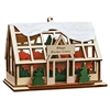 Old World Christmas-Ginger Cottages - Ginger Garden Center