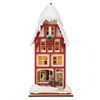 Ginger Cottages - Tannenbaum Toboggan Company