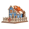 Ginger Cottages - Crab Shack