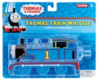 Thomas & Friends - Mini Plastic Thomas Whistle