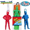 Base Jumper (3 Pack)