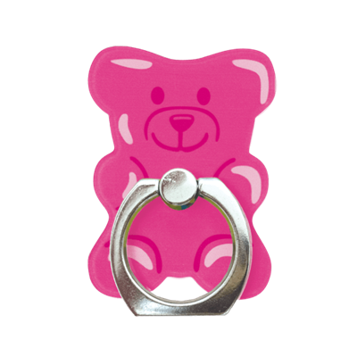 Gummi Bear Phone Ring