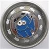 Linda Lou Fishy Kitchen Strainer