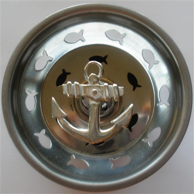 Linda Lou Anchor Kitchen Strainer
