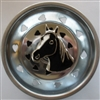 Linda Lou Black Horse Kitchen Strainer