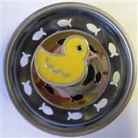 Linda Lou Ducky Kitchen Strainer