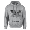 Sudbury Hoodie - Established
