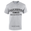Marlborough T-Shirt - Established