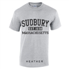 Sudbury T-Shirt - Established