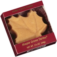 Maple Grove - Pure Large Leaf (1.5oz)