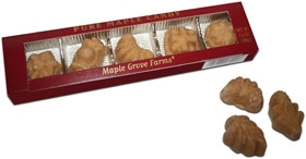 Maple Grove - Pure Pocket Pack (1.25oz)