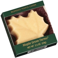 Maple Grove - Blend Large Leaf (1.5oz)