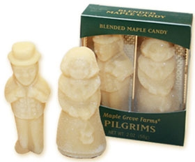 Maple Grove - Pilgrims (2 oz)