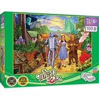 Puzzle - The Wizard of Oz