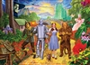 Puzzle - Wizard of Oz