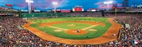 Puzzle - Boston Red Sox Fenway Park Panoramic