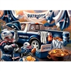 Puzzle - NFL New England Patriots Gameday