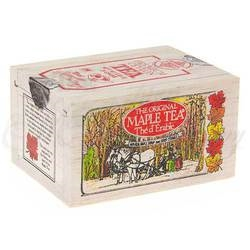 Metropolitan Tea -Maple Tea