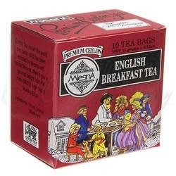 Metropolitan Tea -  Mini Pack - English Breakfast