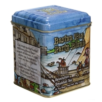 Metropolitan Tea - Boston Tea Party Blend