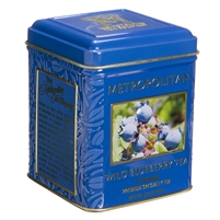 Metropolitan Tea - Blueberry