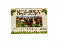 Native American Tea - Green Tea