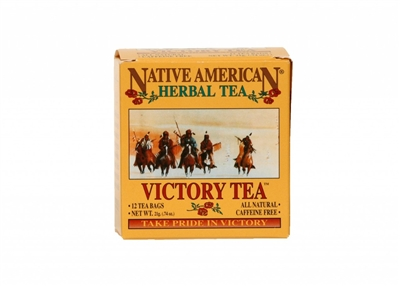 Native American Tea - Victory Tea