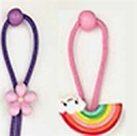 OCD Mask Lanyards Kids Collection