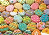 Puzzle - Easter Cookies