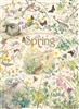 Puzzle - Country Diary: Spring