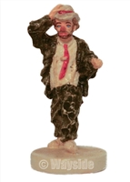 Sebastian Miniatures Secondary Market Clown
