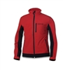 Jacket - Golden Gate National Parks - Red