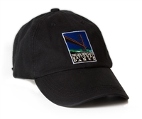 Baseball Cap - Golden Gate Bridge