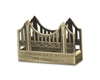 Business Card Holder - Golden Gate Bridge