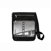 Shoulder Bag - Golden Gate Bridge Photo