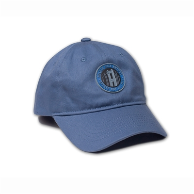 Baseball Cap - Golden Gate Bridge - Blue
