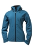 Jacket - Women's Golden Gate Bridge Softshell