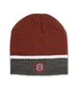 Knit Cap - Golden Gate Bridge Tricolor